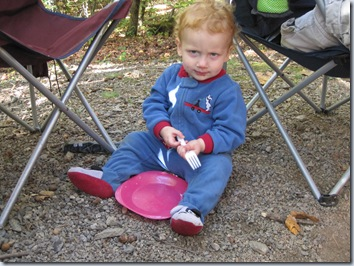 October campout 2010 017