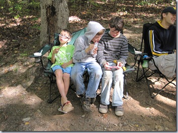 October campout 2010 020