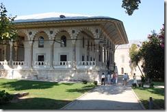 Turkia 2009 - Estambul - Palacio de Topkapi - 044