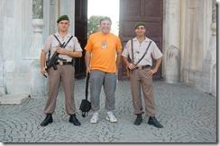 Turkia 2009 - Estambul - Palacio de Topkapi - 009