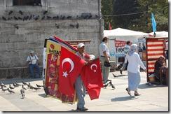 Turkia 2009 - Estambul  -Nueva Mezquita, Eminonu    250