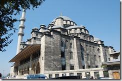 Turkia 2009 - Estambul  -Nueva Mezquita, Eminonu    256