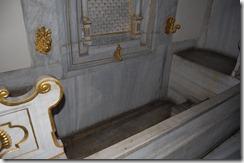 Turkia 2009 - Estambul - Palacio de Topkapi - 023