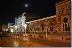 Turkia 2009 - Estambul  -Estacion de Sirkeci (Orient express)    397