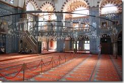 Turkia 2009 - Estambul  - Mezquita de Rustem Pasa    316