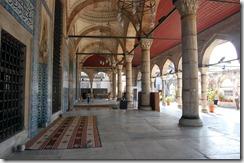 Turkia 2009 - Estambul  - Mezquita de Rustem Pasa    324