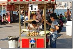 Turkia 2009 - Estambul  - Eminonu    302
