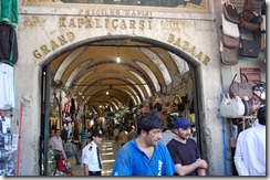 Turkia 2009 - Estambul  -Gran Bazar    429