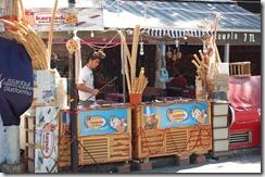 Turkia 2009 - Estambul - Plaza del Sultanahmed -  218
