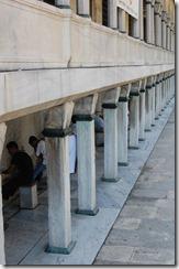 Turkia 2009 - Estambul - Mezquita Azul - 188