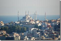 Turkia 2009 - Estambul  -Torre Galata    516