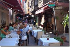 Turkia 2009 - Estambul  -  Istambul Enjover (restaurante)    467