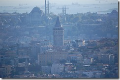 Turkia 2009 - Estambul  -Hotel marmara, plaza de Taksim     485