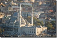 Turkia 2009 - Estambul  -Torre Galata    520