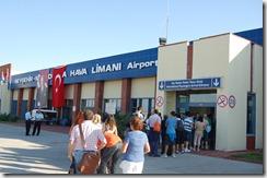 Turkia 2009 - Capadocia - Aeropuerto de Nevsehir- 564