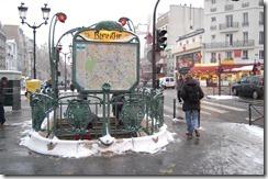 Paris,  Bodas de plata , Diciembre  de 2009 , - 07