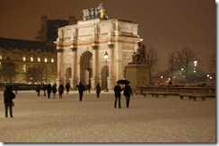 Paris,  Bodas de plata , Diciembre  de 2009 , - 48