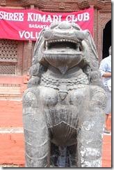 Nepal 2010 -Kathmandu, Durbar Square ,- 22 de septiembre   39