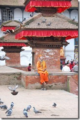Nepal 2010 -Kathmandu, Durbar Square ,- 22 de septiembre   118
