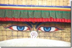 Nepal 2010 - Kathmandu ,  Estupa de Bodnath - 24 de septiembre  -    06