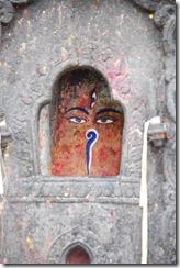 Nepal 2010 -Kathmandu, Swayambunath ,- 22 de septiembre   69