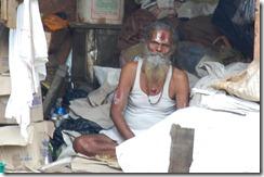Nepal 2010 - Kathmandu ,  Pasupatinath - 25 de septiembre  -    122