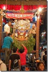 Nepal 2010 -Kathmandu, 21 de septiembre   27