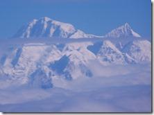 Nepal 2010 - Vuelo al Himalaya - 06