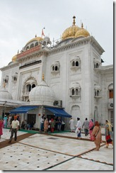 India 2010 -  Delhi  - Templo Sikh  , 13 de septiembre   34