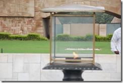 India 2010 - Delhi -  Raj Ghat  , 13 de septiembre   15