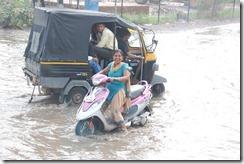 India 2010 -  Camino Delhi-Samode  , 14 de septiembre   16