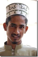India 2010 -   Jaipur - Fuerte  Amber , 15 de septiembre   131