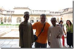 India 2010 -   Jaipur - Fuerte  Amber , 15 de septiembre   133