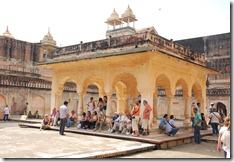India 2010 -   Jaipur - Fuerte  Amber , 15 de septiembre   146