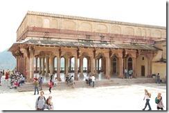 India 2010 -   Jaipur - Fuerte  Amber , 15 de septiembre   94