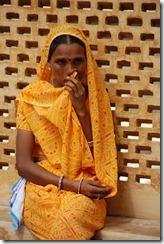 India 2010 -   Jaipur - Fuerte  Amber , 15 de septiembre   110