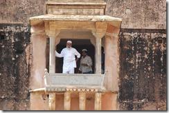 India 2010 -   Jaipur - Fuerte  Amber , 15 de septiembre   147