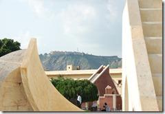 India 2010 -  Jaipur - Observatorio de Jai Singh  , 15 de septiembre   41