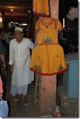 India 2010 -  Jaipur , paseo nocturno por el mercado , 15 de septiembre   18