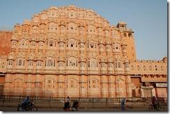 India 2010 -  Jaipur - Palacio de los vientos , 16 de septiembre   02