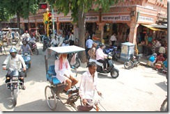 India 2010 -  Jaipur  , 15 de septiembre   55