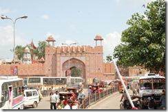 India 2010 -  Jaipur  , 15 de septiembre   61