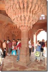 India 2010 - Fathepur Sikri , 16 de septiembre   08