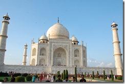 India 2010 - Agra - Taj Mahal , 16 de septiembre   86