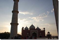 India 2010 - Agra - Taj Mahal , 16 de septiembre   91