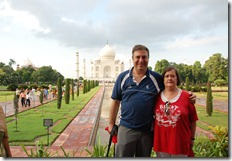 India 2010 - Agra - Taj Mahal , 16 de septiembre   27