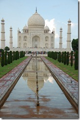 India 2010 - Agra - Taj Mahal , 16 de septiembre   45