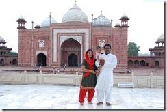 India 2010 - Agra - Taj Mahal , 16 de septiembre   133