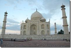India 2010 - Agra - Taj Mahal , 16 de septiembre   137
