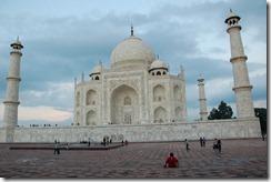 India 2010 - Agra - Taj Mahal , 16 de septiembre   152